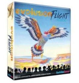 North Star Games Evolution: Exp. Flight (EN)