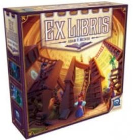 Renegade Game Studio Ex Libris (EN)