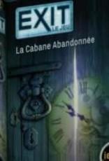 Iello Exit - La Cabane Abandonnée (FR)
