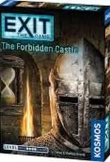 Kosmos Exit The Game - The Forbidden Castle (EN)