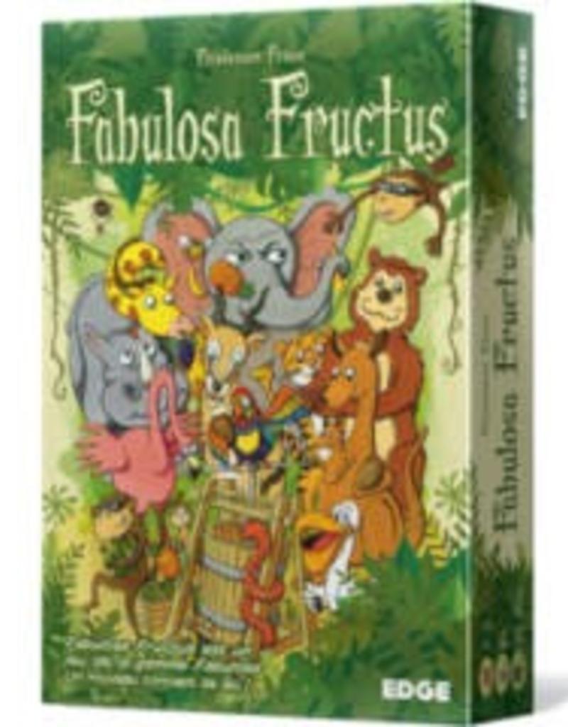 Edge Fabulosa Fructus (FR)