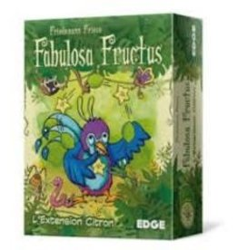 Edge Fabulosa Fructus: Ext. Citron (FR)