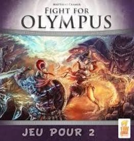 Funforge Fight For Olympus