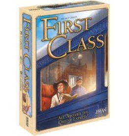 Z-Man Games First Class (EN)