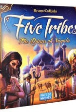 Days of Wonders Five Tribes - Les Djinns de Naqala (FR)
