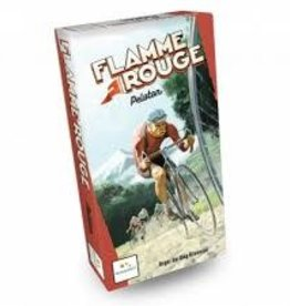 Stronghold Games Flamme Rouge: Ext. Peloton