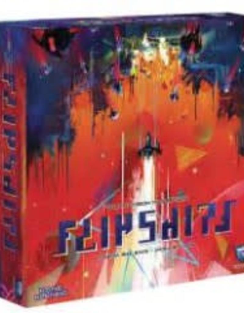 Renegade Game Studio FlipShip Dexterity Game (EN)