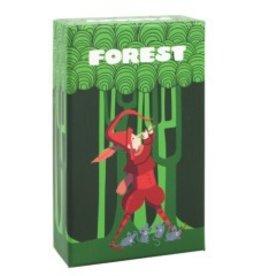 Helvetiq Forest (ML)