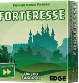 Edge Forteresse (FR)