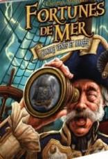 Z-Man Games Fortune de Mer: Ext. Contre Vents en Marées (FR)
