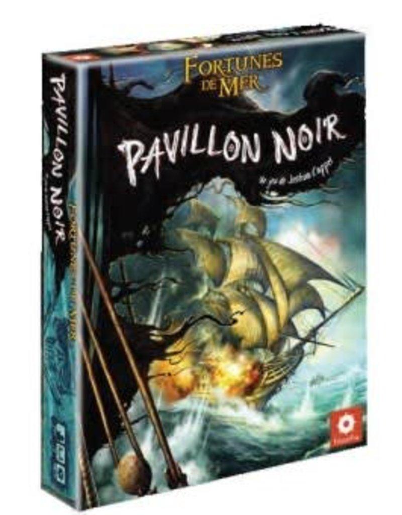 Z-Man Games Fortune de Mer - Pavillon Noir: 2 joueurs (FR)