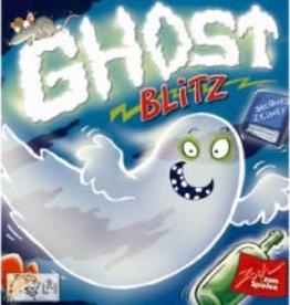 Zoch Verlag Ghost Blitz (ml)