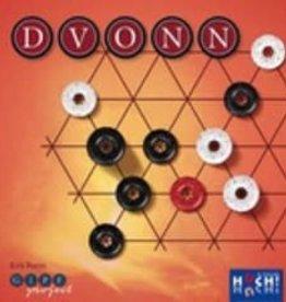 Rio Grande Games GIPF Project: DVONN (eng)