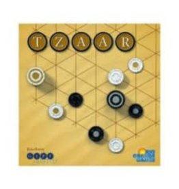 Rio Grande Games GIPF Project: TZAAR (eng)
