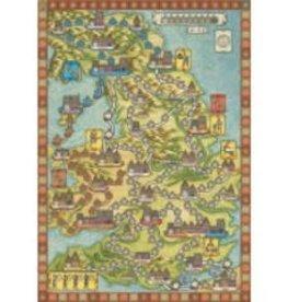 Argentum Verlag Hansa Teutonica: Ext. Britannia (ML)