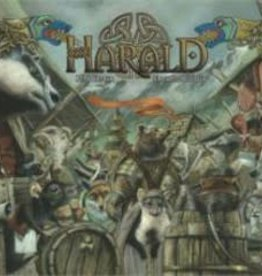 Runes Editions Harald (ml)