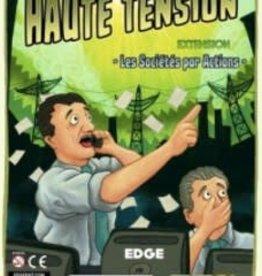 Edge Haute Tension: Ext. Les Société par Acrtions (FR)