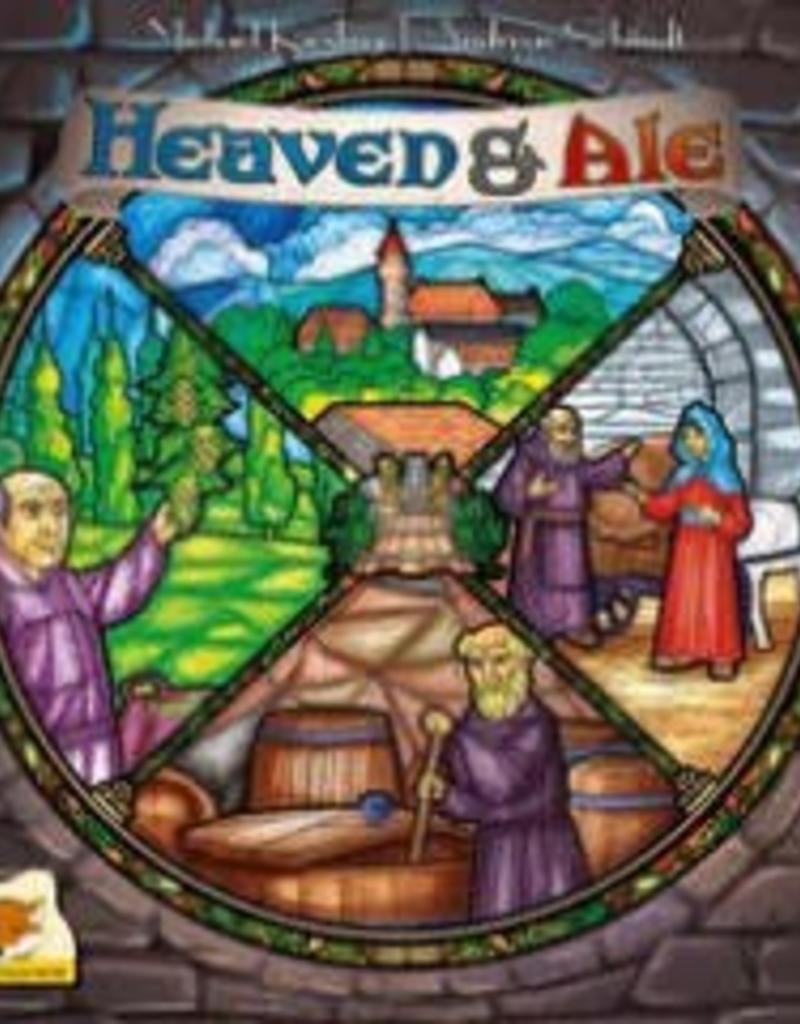 Eggertspiel Heaven & Ale (ML)