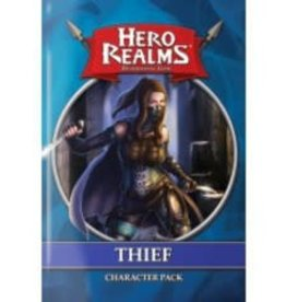 White Wizard Games Hero realms:  Thief Character Pack (EN)
