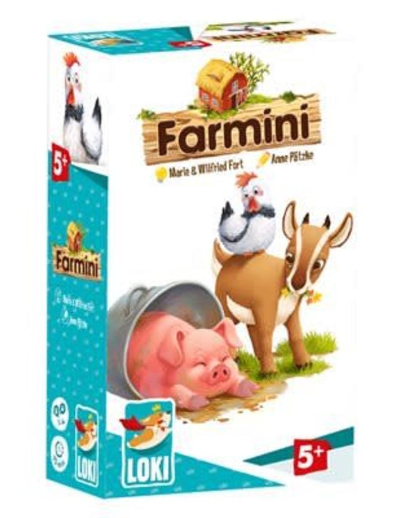 Farmini (ML)