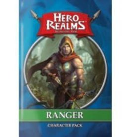 White Wizard Games Hero realms: Ranger Character Pack (EN)