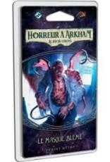 Fantasy Flight Horreur à Arkham (Ljc): Ext. Le Masque Blême (FR)