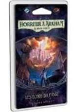 Fantasy Flight Horreur à Arkham: Les Echos du Passé