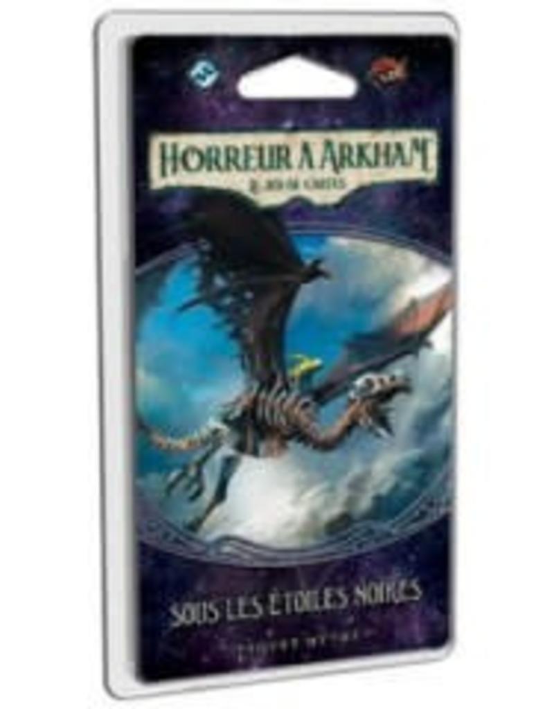 Fantasy Flight Horreur à Arkham: Sous les Étoiles Noires