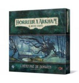 Fantasy Flight Horreur à Arkham: le Jeu de Cartes (FR)