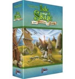 Funforge Isle of Skye - De Lair à Roi (FR)