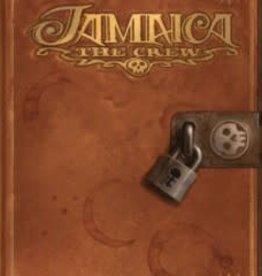 Gameworks Jamaica/The crew (ml)