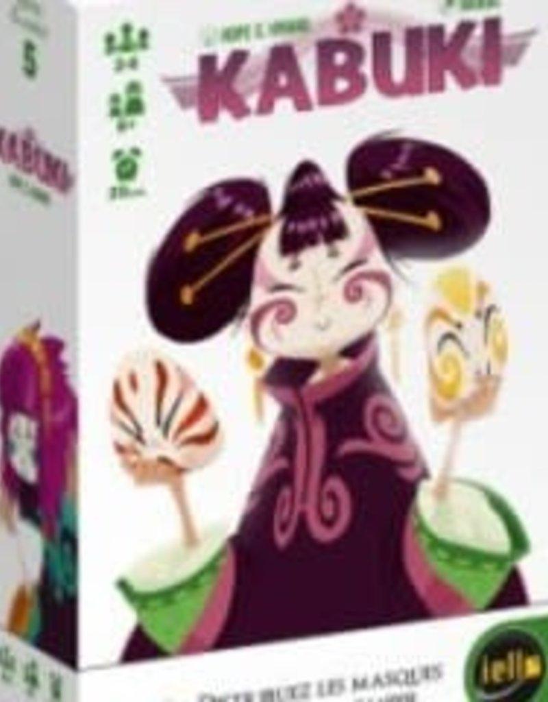 Iello Kabuki (FR)