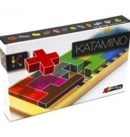 Gigamic Katamino de Voyage (FR)