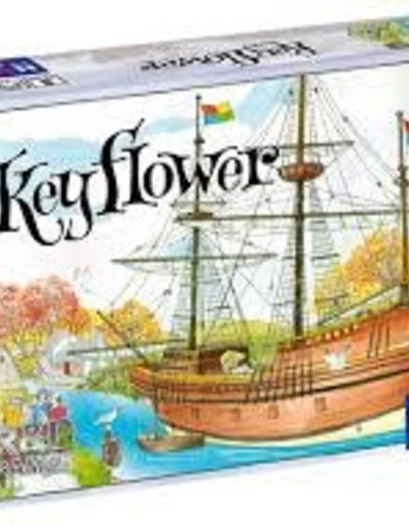 Quined Games Keyflower (ML)