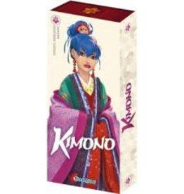 Super Lude Editions Kimono