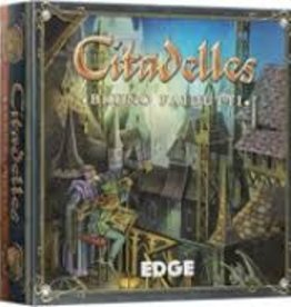 Edge Citadelles Nouvelle version