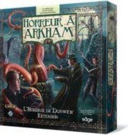 Fantasy Flight Horreur a Arkham: Ext. L'Horreur de Dunwich (FR)