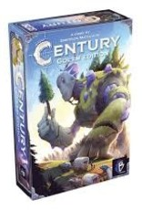 Plan B Century - Golem Edition (ML)