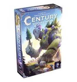 Plan B Century - Golem Edition (ML)