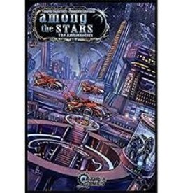 Stronghold Games Among the Stars: Ext. The Embassadors (EN)