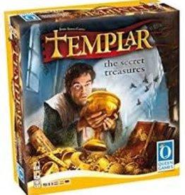Queen Games Templar (ML)