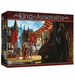 Runes Editions King & Assassins (FR)