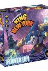 Iello King of New York: Ext. Power UP (EN)