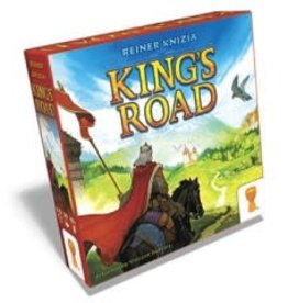 Pixie Games King's Road (FR)