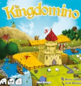 Blue Orange Kingdomino (ML)