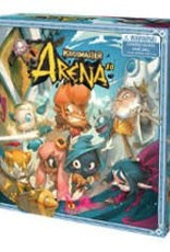 Ankama Krosmaster Arena 2.0 (FR)