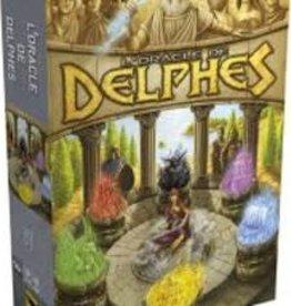 Matagot L'Oracle de Delphes (FR)