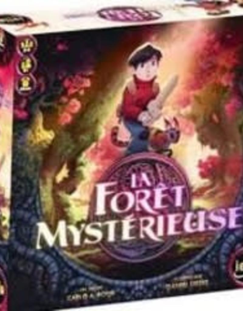 Iello La Foret Mystérieuse (FR)