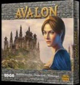 Edge La Resistance Avalon (FR)