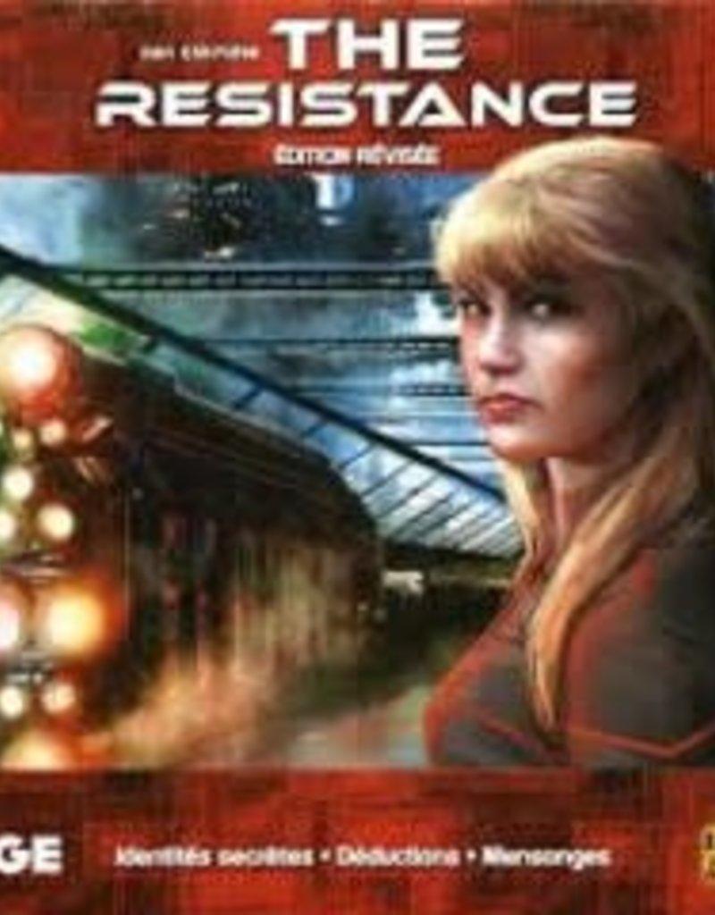 Edge La Resistance version révisée (fr)